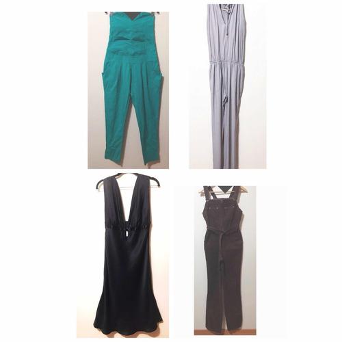 kit 10 peças diversas marcas roupa
