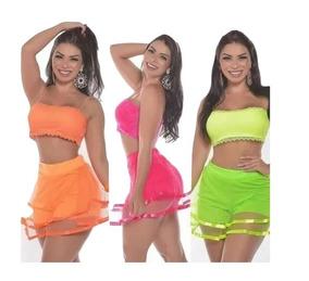 e576749d0 Top Cropped Renda Com Bojo Ciganinha Kit 10 Peças - Camisetas e ...