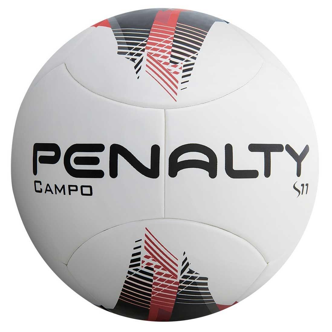 kit 10 pelotas de futbol penalty s11 campo n 5 termofusion. Cargando zoom. 0b2163fd4f98a