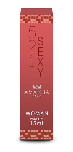kit 10 perfumes amakha paris
