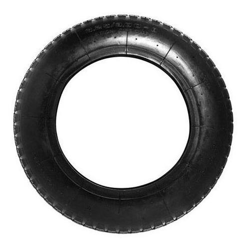 kit 10 pneu carrinho de mão 3,25x8 c/ câmara de ar beltools