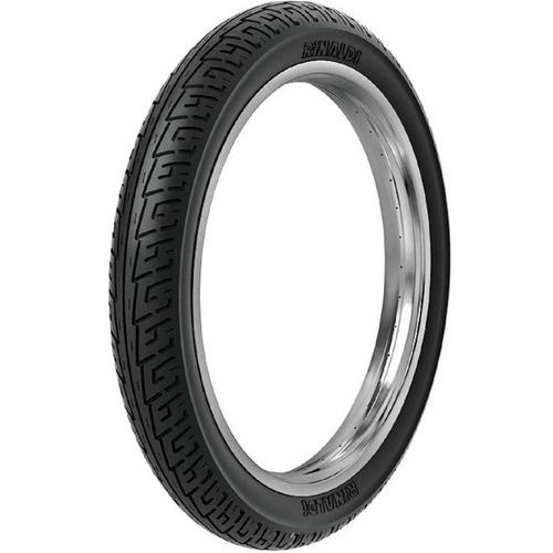 kit 10 pneus cg fan cbx 150 cg150 90/90-18 bs32 rinaldi