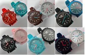 e11a5291dbc Relogio Adidas Colorido Frete Gratis Outras Marcas - Relógios De ...