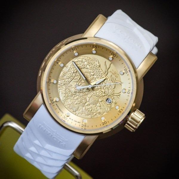 73d768b0a84 Kit  10 Relógios Invicta Yakuza S1 Dragon + Caixas Promoção - R  599 ...