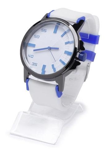 kit 10 relógios masculino vários modelos atacado e revenda