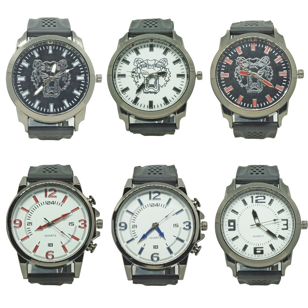 8e8c867861f kit 10 relógios masculinos atacado barato revenda lote 21. Carregando zoom.
