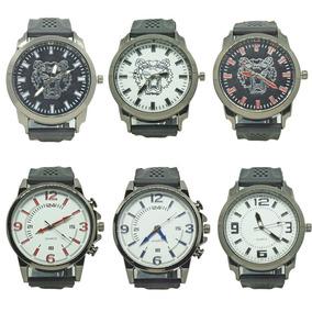 3fb2a7d14 Kit Relogio Led Revenda - Relógios no Mercado Livre Brasil