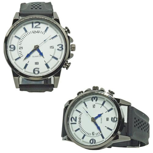 kit 10 relógios masculinos atacado barato revenda lote 21