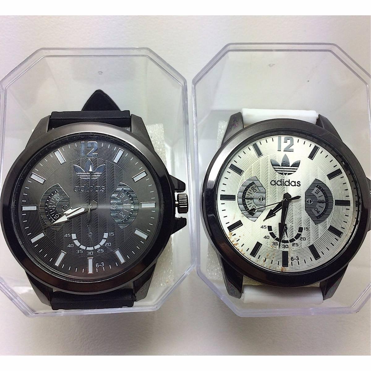 9b1a76c1883 kit 10 relógios masculinos atacado revenda silicone + caixa. Carregando  zoom.