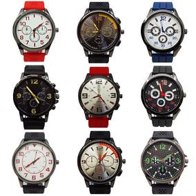 c53885198 Relogio De Plastico Pra Revenda - Relógios no Mercado Livre Brasil