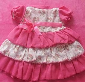 e72803be9c Vestido Baby Alive Bailarina - Bonecas no Mercado Livre Brasil