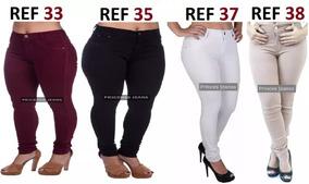3360fc14439386 Kts Roupas Revenda - Calças Femininas Jean com o Melhores Preços no ...