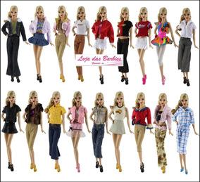 4a56e72db Boneca Stefany Bonecas E Acessorios Roupas - Brinquedos e Hobbies no  Mercado Livre Brasil