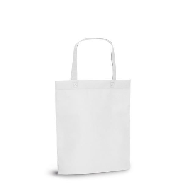 cc62a9379 Kit 10 Sacolas Bolsa Ecológica Reutilizável Tnt - R$ 25,07 em ...