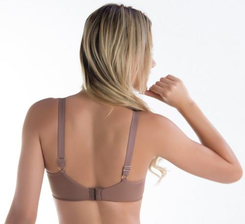kit 10 sutiã reforçado plus size lingerie atacado barato 040