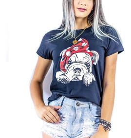 deb1b91d26f81f Kit 10 T-shirts Blusas Feminina Roupas Atacado Revenda