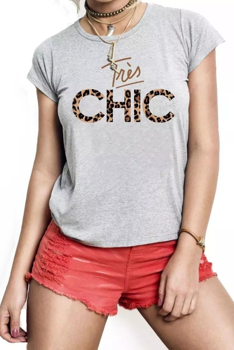 81398c0592 Kit 10 T-shirts Blusas Feminina Roupas Atacado Revenda - R  124