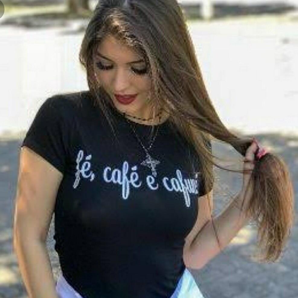 kit 10 t-shirts blusas feminina roupas atacado revenda blusa. Carregando  zoom. 9f30a24311888