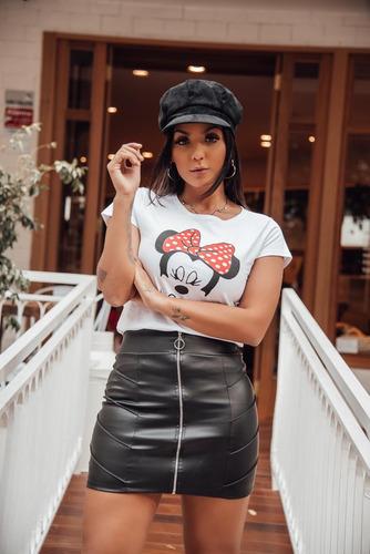 kit 10 t shirts roupas feminina atacado barato