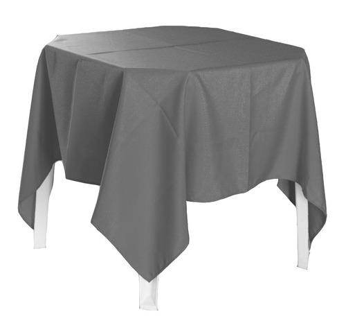 kit 10 toalha de mesa festa buffet oxford 150 x 150 promoção