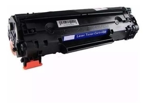 kit 10 toner compativel hp 100% ce285a 85a 285a p1102w 1132
