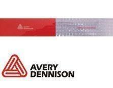kit 10 un faixa refletiva avery dennison caminhão padrão 3m