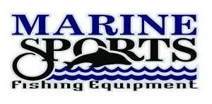 kit 10 unhas da carretilha brisa gto original marine sports