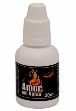 kit 10 unidades excitante amor em gotas hot 20ml chillies