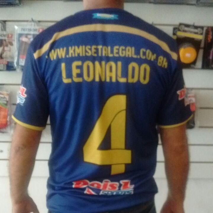 ab24e4c49b Kit 10 (uniforme Personalizado Para Futebol (camisa+calção)) - R ...