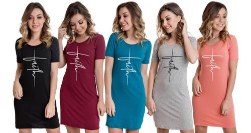 kit 10 vestidos femininos atacado revenda roupas moda
