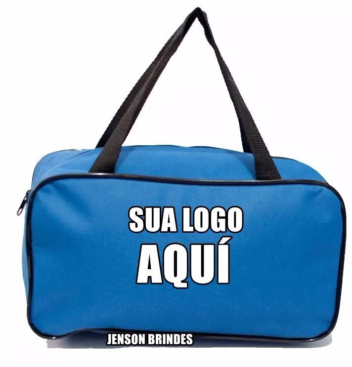ebf809d97c223 Kit 100 Bolsa Personalizada ,porta Chuteira Personalizada - R$ 1.000,00 em  Mercado Livre