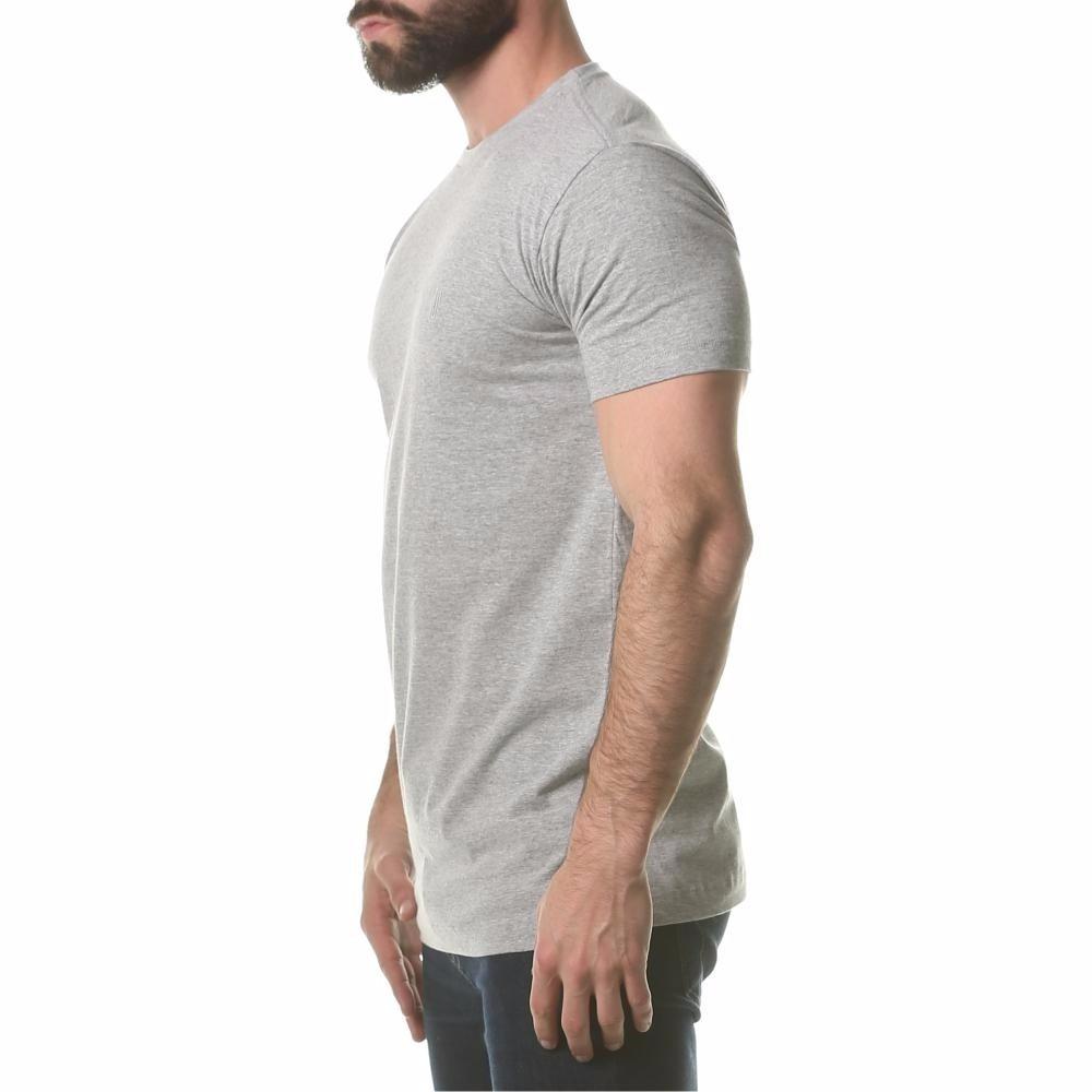 71eeec91d8 kit 100 camisas slim fit camisetas básicas lisas masculinas. Carregando  zoom.