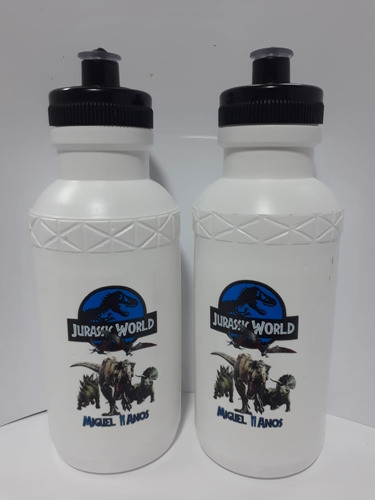 kit 100 garrafas squeeze 500 ml personalizados frete grátis*