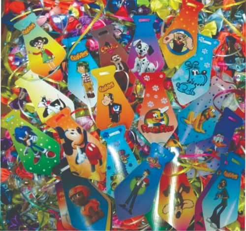 kit 100 lacinhos banho tosa + 100 gravatinhas para pet shop