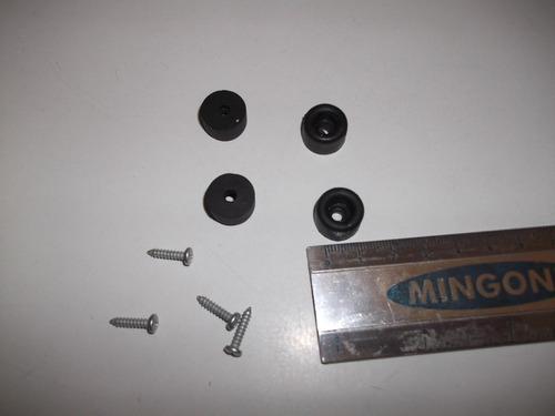 kit 100 pés pequenos  aparelhos caixas de  som micro systems