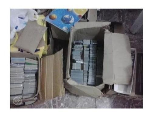 kit 1000 cartões telefônicos.. uso técnicos celular . comuns
