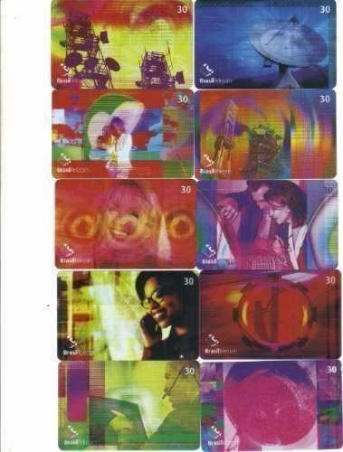 kit 1000 cartões variados + 200 diferentes séries completas