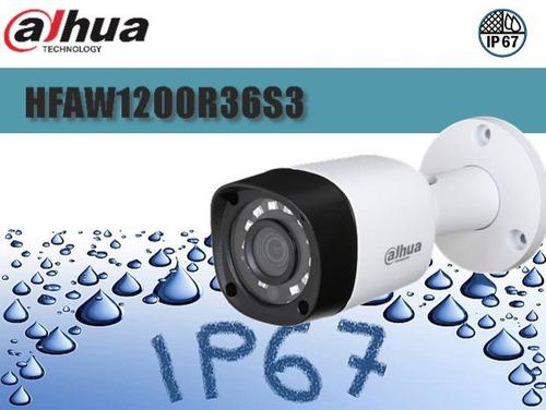 kit 1080p 4 camaras dvr disco internet cctv dahua p2p dahua