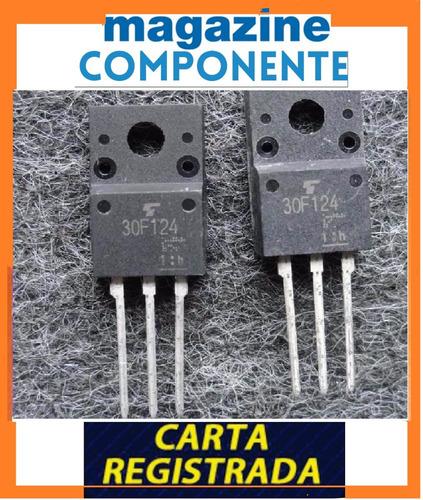 kit - 10x gt30f124 - 30f124 - 30f124 - novo e original