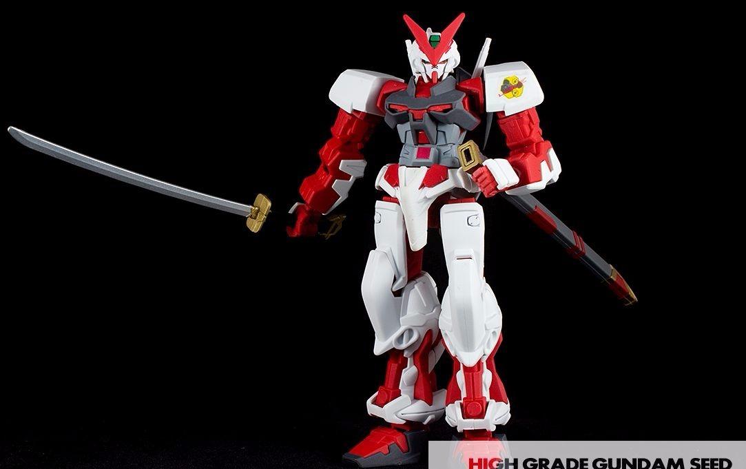 ... Gundam Astray Red Frame. Carregando Zoom.