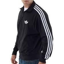 b0539296e2 Kit 12 Blusa Frio Masculino adidas Moletom Preto Com Branco - R$ 409 ...