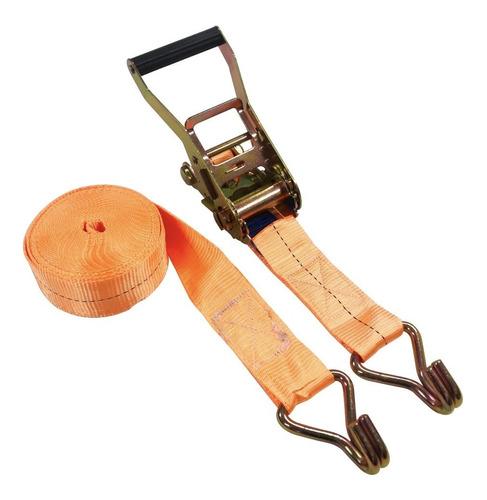 kit 12 catraca + 12 cinta amarração 1,5 t 9 metros rabicho