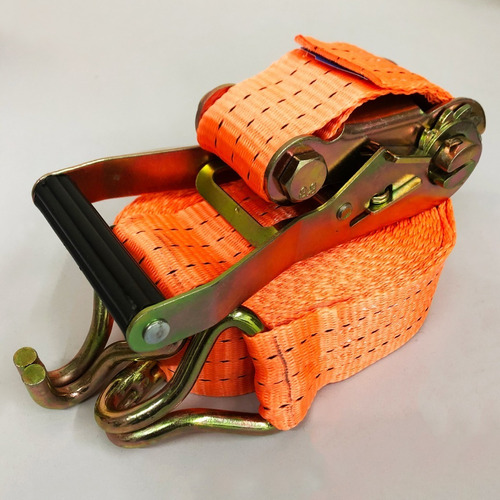 kit 12 catraca + 12 cinta amarração 3 ton 9 metros rabicho j