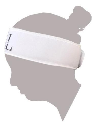 kit 12 faixa de cabelo personalizada