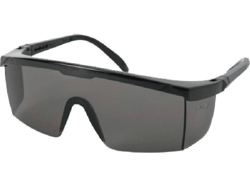 482013fa4257d Kit 12 Óculos De Segurança Jaguar Cinza Kalipso - R  67