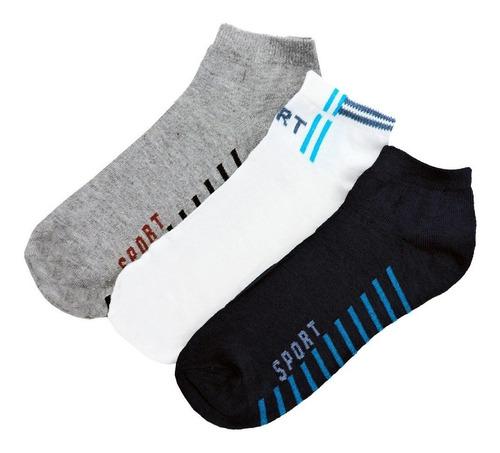 kit 12 pares meias masculinas cano curto soquete atacado