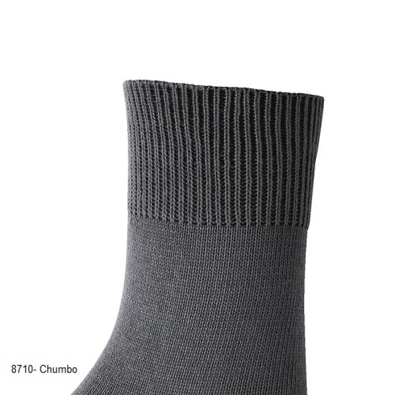 ecf6466db kit 12 pares meias social lupo 3800-001 cano longo algodão. Carregando zoom.