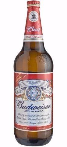 5b91a9bd55c21 Kit 12 Porta Garrafa Cerveja Cervegela Budweiser 600 Ml - R  234