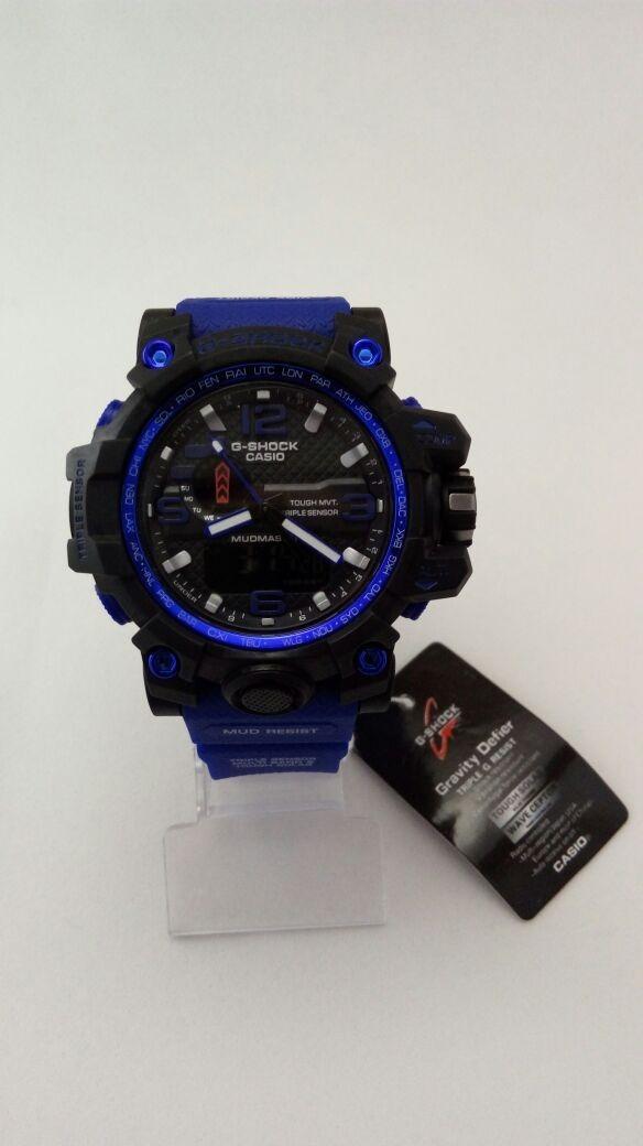 798700a9eb0 kit 12 relógios masculino casio g-shock digital e analógico. Carregando zoom .