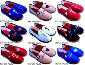 90c195193 Tenis,sapato,sapatenis,sapatilha Atacado Para Revender - Calçados, Roupas e  Bolsas com o Melhores Preços no Mercado Livre Brasil